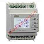 Đồng hồ đo đa năng Selec MFM384-R-C