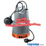 Máy bơm chìm nước thải PENTAX DPV 100 G 1HP