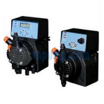 Bơm định lượng Etatron DLX0505 nhập khẩu từ Ý