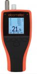 Máy kiểm tra nhiệt độ bề mặt thép, nhiệt độ không khí, điểm tụ sương, nhiệt độ chênh lệch Model: Elcometer 319, ma so G319-S