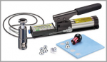 Máy đo độ bám dính bề mặt sơn ( loại bơm tay) Model : PosiTest AT-M Manual