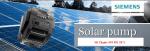 biến tần sinamics v20 cho solar pump