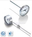 Baumer Vietnam - Đồng hồ đo nhiệt độ BOURDON
