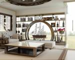 Thiết kế phòng khách Nhật Bản  - Nội thất Jhome