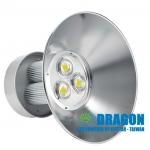 Đèn LED nhà xưởng Dragon 150w