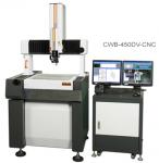 Máy đo tọa độ 3 chiều CNC (CWB-450V-CNC)