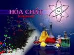 Hóa chất phụ gia Dệt Nhuộm