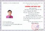 Chứng chỉ nghiệp vụ hướng dẫn viên Du Lich tại HCM, Nha Trang