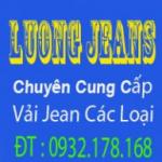Công ty chuyên cung cấp vải jean nam nữ trẻ em 0932178168