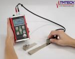 Máy đo độ dày bằng sóng siêu âm TM210B