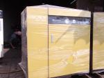 Máy nén khí trục vít Hitachi 10HP