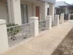 Hàng rào sắt - nghệ thuật sắt cho ngôi nhà của bạn