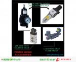 Van điện từ / Solenoid valve