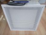 Fan filter unit – FFU thay lọc dưới trần