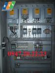Thiết kế và lắp đặt tủ điện, đội ngũ kỹ thuật chuyên nghiệp
