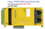 Solid state relay, rờ le bán dẫn, rờ le nhiệt độ, rờ le công nghiệp,Pilz vietnam