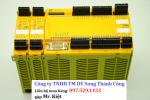 Storage System (Hệ thống lưu trữ mạng, ổ cứng mạng), hệ thống an ninh, Pilz, Đức