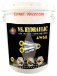 VS Oil Dầu thủy lực VG 68 - VS Hydraulic AW 68