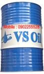 VS Oil - Dầu chống rỉ VS RUST PREVENTATIVE HF