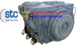 Động cơ điện hộp số Hitachi-nico