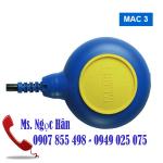 Phao mực nước MAC 3 Hàng nhập khẩu từ Ý giá hấp dẫn chiết khấu ưu ái