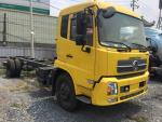 Giá xe tải thùng Dongfeng 9T5, 9 tấn 5, 9.5 tấn B170 Hoàng Huy