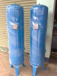 Bình chứa khí Việt Nam có dung tích từ 300 lít đến 10.000 lít