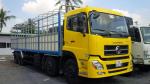 Chuyên bán xe tải Dongfeng 18 tấn 19 tấn 4 chân L315 Hoàng Huy 2 cầu 2 dí