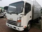 Bán Tải thùng Jac 1T9/ xe tải Jac 1T9, 1.99 tấn vay 80% trên toàn Quốc