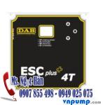 Tủ điện tử điều khiển và bảo vệ