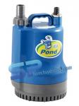 Máy bơm chìm hút nước thải dân dụng HCP POND-100 1/7HP