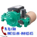 ơm tăng áp điện tử chịu nhiệt WILO PB-088EA