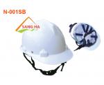Nón bảo hộ các loại chất lượng giá tốt nhất TP.HCM