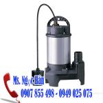 - Bơm chìm nước thải WILO PDV-A400E