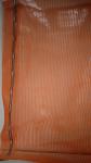 Lưới bao che màu cam