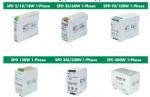 Bộ nguồn 1 pha 12VDC/10A, 12VDC/5A, 12VDC/2.5A, 12VDC/0.84A