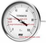 Đồng hồ đo nhiệt độ T110 - WISE việt nam - tmp việt nam