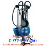 Bơm chìm nước thải Pentax DG 100 G / DGT 100 G