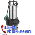 Máy bơm chìm nước thải Shimge WSD75/35T giá rẻ chiết khấu cao