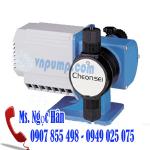 Máy bơm định lượng CHEONSEI KS-52-PTC-HVS-S giá rẻ tại HCM