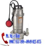 Máy bơm chìm nước thải Shimge QDX1.5-17-0.37