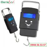 Bán Cân điện tử mini cầm tay móc treo 40kg-10gr – Giao hàng toàn quốc