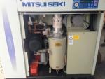 Máy nén khí Không dầu 20hp Mitsuiseiki I 14000