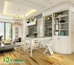 Bàn ăn thông minh V-Home – 4 ghế – B4G8515 9.800.000₫
