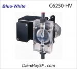 Máy bơm định lượng hóa chất Blue White C6250-HV. LH: 0917804721