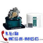 Máy bơm tăng áp Hitachi WT-P400GX2-SPV-MGN  giá chiết khấu cho công trình đại lý nhập từ Nhật Bản