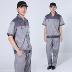 Xưởng sản suất quần áo công nhân giá rẽ _chất lượng