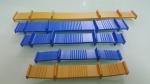 Băng căn nước waterbar waterstop PVC MC Chống thấm mạch ngừng