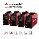 Máy hàn ARCWELD 200i - ST / 160i-ST / 200i-ST DV/ 160i-ST DV