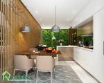 Thiết kế nội thất chung cư Tây Hà Tower
